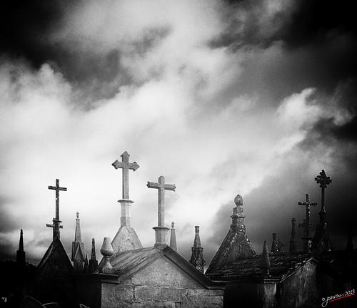 dark tales │cuentos oscuros