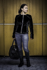 Great Greenland 23 (@ilovegreenland) Tags: people fashion photoshoot great arctic commercial greenland inuit nuuk pioneering sealskin greenlander greatgreenland bymadspihl ilovegreenland limitedcommerciallicense begrænsetkommerciellicens