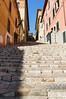 Cuesta (SantiMB.Photos) Tags: street stairs geotagged calle elba italia ita toscana tamron 18200 escaleras portoferraio 2tumblr vacaciones2012 geo:lat=4281579533 geo:lon=1033162236