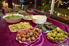 Sweets (Wanderer and Wonderer) Tags: food festival fiji religion culture festivaloflight southpacific sweets buffet diwali hindu hinduism