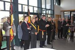 Ceremonie 11 nov 2013 (Patrick Williot) Tags: novembre belgium belgique 11 waterloo brabant armistice wallon ceremonie 2013