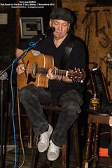 7 Noiembrie 2013 » Terry Lee BURNS