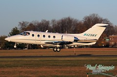N423AK (PHLAIRLINE.COM) Tags: 2001 aircraft air flight ak company airline planes philly airlines raytheon phl spotting pne bizjet generalaviation spotter philadelphiainternationalairport kphl 400a n423ak