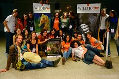 WILD10: 10 October 2013