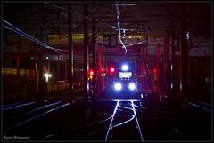20131130 Wat zie ik daar nou? (Koen Brouwer) Tags: station train mas gare zug bahnhof september trein maarssen fyra hogesnelheidstrein wgm 2013 v250 conditie leegmaterieel instandhoudingsrit vision:sky=0679 vision:dark=0774 vision:outdoor=0616