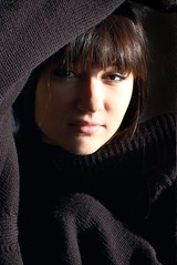 portret (mariiashtefan) Tags: art girl beauty face fashion studio model portret