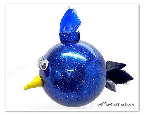 blue bird angry birds
