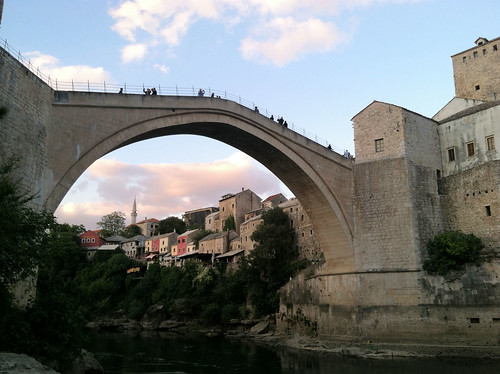 Stari Most Bridge