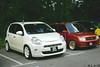 HKCS 2013 (Alan Chris) Tags: mira jdm perodua compact kelisa kcar mdm gino daihatsu kancil
