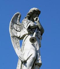 Heintz pensive angel