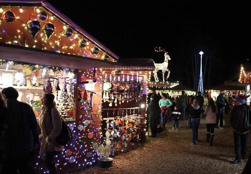 Cambria Christmas Market.Cambria Christmas Market 2013 In Cambria California A