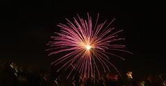 Fireworks 8 (Luukyi) Tags: new sky night de year firework noite fogo novo ceu ano 2014 artificio