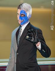 Two Face at Toronto Comic Con (andreas_schneider) Tags: show toronto anime costume comic cosplay convention tcc cosplayer comiccon con cii 2013 fanexpo