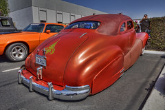 Mooneyes Open House 2013 (dmentd) Tags: chevrolet chevy custom