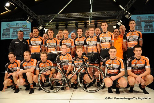 Baguet - M.I.B.A. Poorten - Indulek Cycling Team (66)