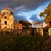 Genbaku Dome - Hiroshima Peace Memorial
