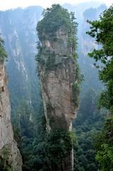 Zhangjiejia Pillars 3 (noam_adir) Tags: china pillars zhangjiejia