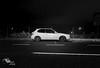 (Yesenia López) Tags: cars byn car grancanaria night photo bn coche toyota g6 corolla e11 4afe