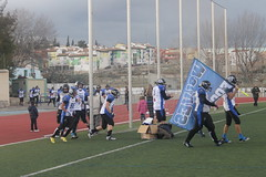 Wolves 41 Jabatos 8