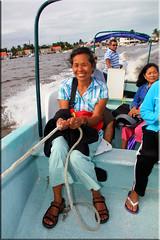 Mxico - Yucatn / Rio Lagarto - Filipina / Pinay (Galeon Fotografia) Tags: mxico mexico mujer mulher yucatn mexique pinay filipina frau philippine messico esposa asawa    seekste meereskste meeresufer  pinaysabundok litoralmarino riolagarto takotsatubig galeonfotografa