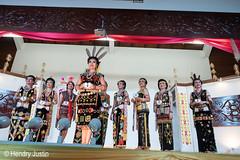 _NRY5303 (kalumbiyanarts colors) Tags: sabah cultural dayak murut murutdance kalimaran2104 murutcostume sabahnative