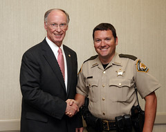 05-13-2014 Etowah County Sheriff's Department Officers