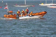 RNLI Lifeboat B-859 Sheena Louise (Explored 22/05/14 #490) (John Ambler) Tags: rescue lifeboat cowes rnli b859 sheenalouise