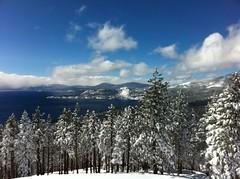 Winter, South Lake Tahoe (Tahoe South) Tags: tahoe laketahoe southlaketahoe tahoesouth picturepostcardperfectentry