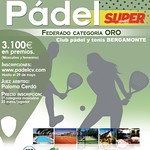Torneo Oro Superdeporte Bergamonte (Puebla de Farnals) Jun2014
