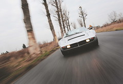 Maserati Merak (syndrom) Tags: classic car silver magazine 2000 engine poland polska retro gt mid maserati merak classicauto