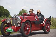 MG C-Type (Montlhéry) Midget 1931 (8593)