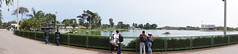Laguna (Art Dino) Tags: lima per zoolgico laguna parquedelasleyendas