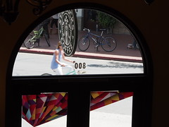 Santa Barbara (Fizzik.LJ) Tags: california usa santabarbara starbucks