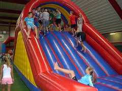 "zomerspelen 2013 Adventurepark • <a style=""font-size:0.8em;"" href=""http://www.flickr.com/photos/125345099@N08/14405947022/"" target=""_blank"">View on Flickr</a>"