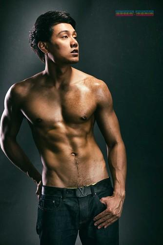 Thai photo shoot