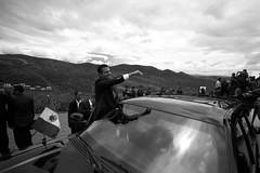 Escenificacin de la Batalla de Zacatecas (Presidencia de la Repblica Mexicana) Tags: presidente mxico zacatecas junio batalla 2014 escenificacin enriquepeanieto peanieto batalladezacatecas epn presidencia20122018