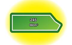Lot 245 - 102 James Milham Drive, Kellyville NSW