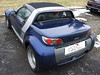 14 Smart Roadster Faltschiebedach bs 02
