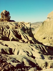 20160325_161202 (clarihermosid) Tags: hill chubut sarmiento argentina patagonia