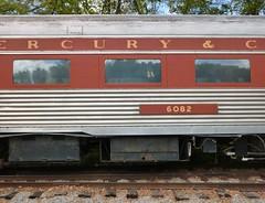 Vintage coach (Jer*ry) Tags: train railroad excursion ride northalabamarailroadmuseum vintage antique preservation passengercar transportation builtin1939 pennsylvaniarailroad coach