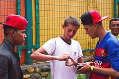 The Card Players (klauslang99) Tags: streetphotography klauslang cuenca ecuador players card game