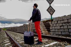 Uplite by Thebackpack (simbiosc) Tags: thebackpack maleta travel luggage trolley uplite maletaligera samsonite maletasamsonite simbiosc simbiosctv