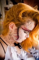 20131205-DSC_2206SELECT (vaniasilva100) Tags: halloween halloween2016 makeup makeupartistic make model 2016 drago drogon game thrones gameofthrones girl artistic arte inspirao