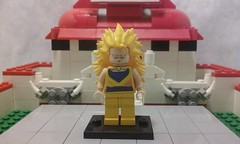 new ssj3 goku (teamfourstud) Tags: 3 decool bootleg custom dragonballz dragon ball z supersaiyan dragonballgt gt dragonballsuper dbs minifigure figure mini decals dragonball minifigures figures world martial arts tournament ssj ssj3 haul printing 3d shapeways bragonball dbz lego goku super saiyan