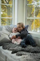 IMG_9377 (ObzidiaN Photo) Tags: baby child children kid kids canon portrait portraits autumn fall mother love family