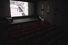 Ian Mistrorigo 015 (Cinemazero) Tags: pordenone silentfilmfestival cinemazero ianmistrorigo busterkeaton matine cinemamuto pianoforte