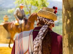 Spain - Malaga - Romantic Ronda (Marcial Bernabeu) Tags: marcial bernabeu bernabéu spain españa andalucia andalucía andalusia malaga málaga ronda romantica romántica romantic rondaromantica horse caballo typical costume traje tipico típico jinete caballista andaluz andaluza andalusian