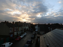 2016_10_200003 (Gwydion M. Williams) Tags: coventry britain greatbritain uk england warwickshire westmidlands chapelfields sirthomaswhitesroad sunrise