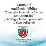 Audi�ncia P�blica 24/10/2016