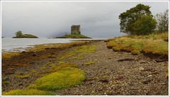 Castle Stalker (Ben.Allison36) Tags: castle stalker scotland